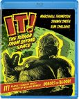 Video/DVD. Title: It! the Terror from Beyond Space