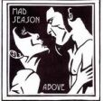 CD Cover Image. Title: Above [DVD], Artist: Mad Season
