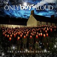 Only Boys Aloud [The Christmas Edition]