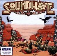 Soundwave 2013