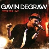 Sweeter Live [CD/DVD]
