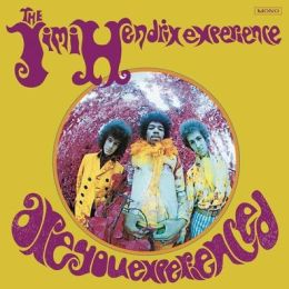Are You Experienced? [US Mono LP]