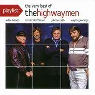 Playlist: The Very Best of the Highwaymen