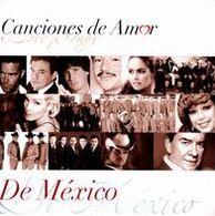 Canciones de Amor: De México