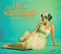 Lounge Jewels: Sings Yiddish Evergreens