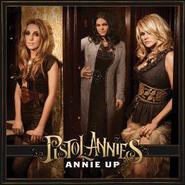 Annie Up