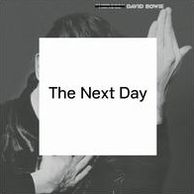 The Next Day [2LP+CD] [Deluxe Edition]