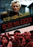 Video/DVD. Title: Escape from Sobib�r