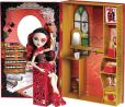 Product Image. Title: Ever After High Lizzie Hearts Spring Unsprung Doll