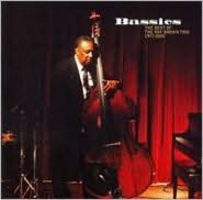 Bassics: Best of Ray Brown Trio 1977-2000