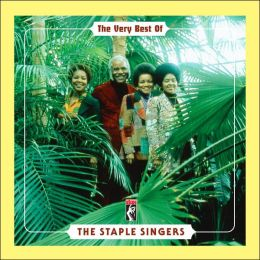 The Very Best of the Staple Singers [Stax]