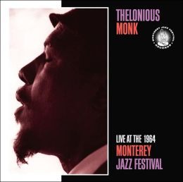 Live at the 1964 Monterey Jazz Festival