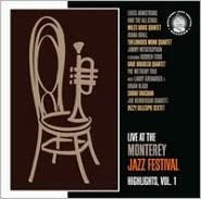Live at the Monterey Jazz Festival: Highlights, Vol. 1