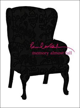Memory Almost Full [Bonus CD]