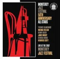 Monterey Jazz Festival: 50th Anniversary All-Stars