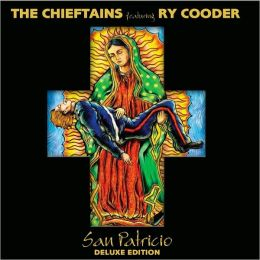 San Patricio [Deluxe Edition CD/DVD]