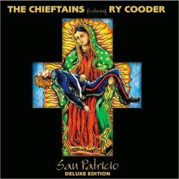 San Patricio [Deluxe Edition CD/DVD]