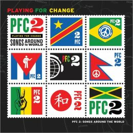 PFC 2: Songs Around the World