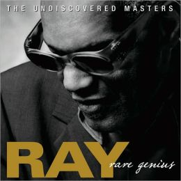 Rare Genius: The Undiscovered Masters