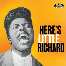 Here's Little Richard  [Expanded Edition]