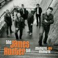 CD Cover Image. Title: Minute by Minute, Artist: James Hunter