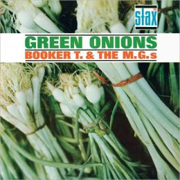 Green Onions