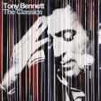 CD Cover Image. Title: The Classics [30-Track Deluxe Edition], Artist: Tony Bennett
