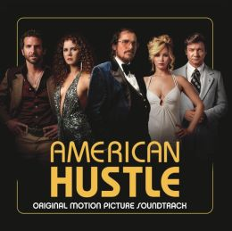 American Hustle [Original Motion Picture Soundtrack]