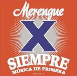 Merengue X Siempre: Música De Primera