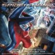 CD Cover Image. Title: The Amazing Spider-Man 2 [Original Motion Picture Soundtrack], Artist: Hans Zimmer