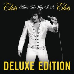 That's the Way It Is [Deluxe Edition] [CD/DVD]