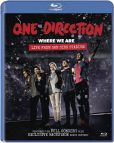 Video/DVD. Title: One Direction 'Where We Are' Live From San Siro Stadium