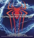 CD Cover Image. Title: The Amazing Spider-Man 2 [Deluxe], Artist: Hans Zimmer & the Magnificent Six