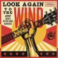 CD Cover Image. Title: Look Again to the Wind: Johnny Cash's Bitter Tears Revisited, Artist: