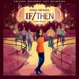 CD Cover Image. Title: If/Then [Original Broadway Cast Recording], Artist: Idina Menzel