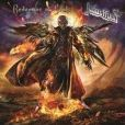 CD Cover Image. Title: Redeemer of Souls, Artist: Judas Priest