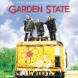 CD Cover Image. Title: Garden State [LP]