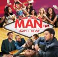 CD Cover Image. Title: Think Like a Man Too [Music From and Inspired by the Film], Artist: Mary J. Blige