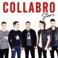 CD Cover Image. Title: Stars, Artist: Collabro