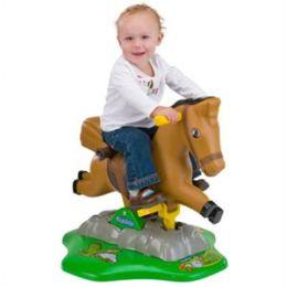 Horse Rocky