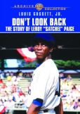 "Video/DVD. Title: Don't Look Back: The Story of Leroy ""Satchel"" Paige"