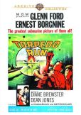 Video/DVD. Title: Torpedo Run