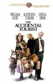 Video/DVD. Title: The Accidental Tourist