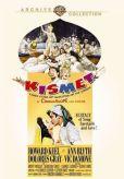 Video/DVD. Title: Kismet