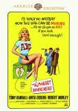 Video/DVD. Title: Alphabet Murders
