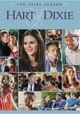 Video/DVD. Title: Hart of Dixie: the Complete Third Season