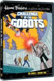 Video/DVD. Title: Challenge Of The Gobots: The Series - Volume Two