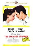 Video/DVD. Title: The Doctor's Dilemma