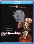Video/DVD. Title: Ladyhawke