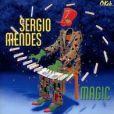 CD Cover Image. Title: Magic [Bonus Track], Artist: Sergio Mendes